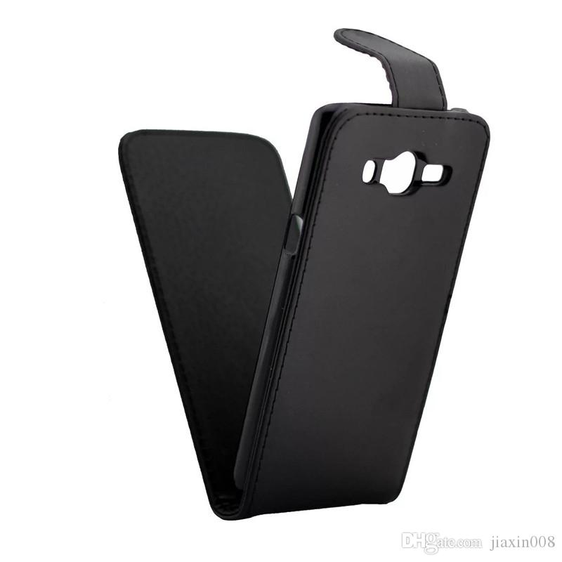 Phone Bags Cover For Samsung Galaxy J3 J310F J32016 phone case Back coque PU leather Flip Vertical Up-Down Open skin pouch
