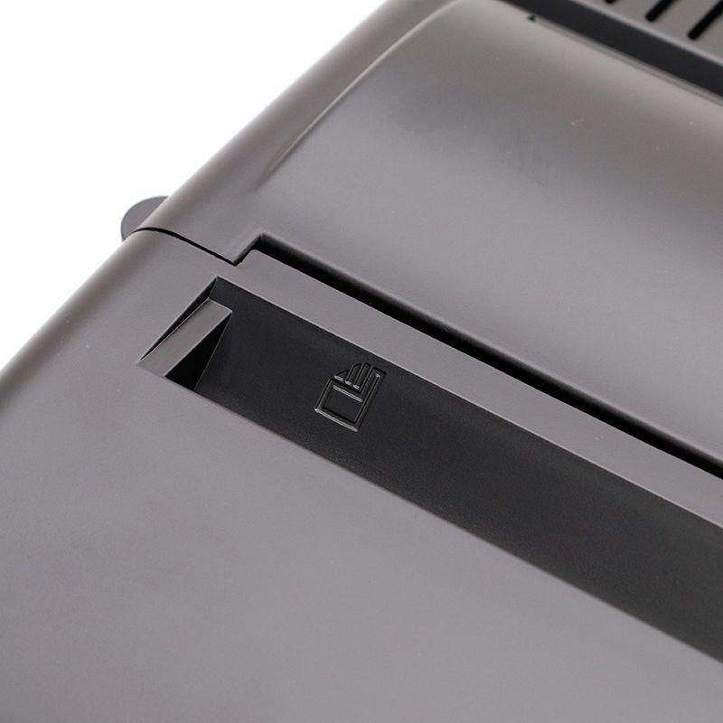 High Quality New Arrive Tattoo Transfer Thermal Copier Stencil Machine Black Tattoo Supplies Transfer Machine TC203