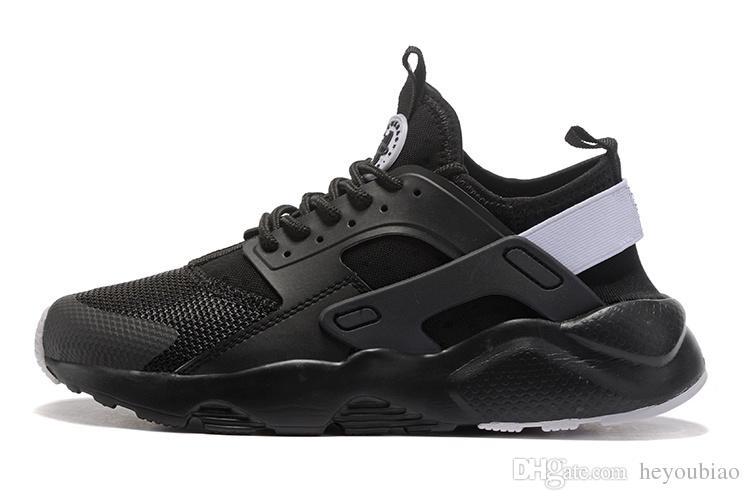 New Huarache run Ultra Prm mens running shoes breathe men sports women huaraches outdoor athletic Air sneaker size 36-45
