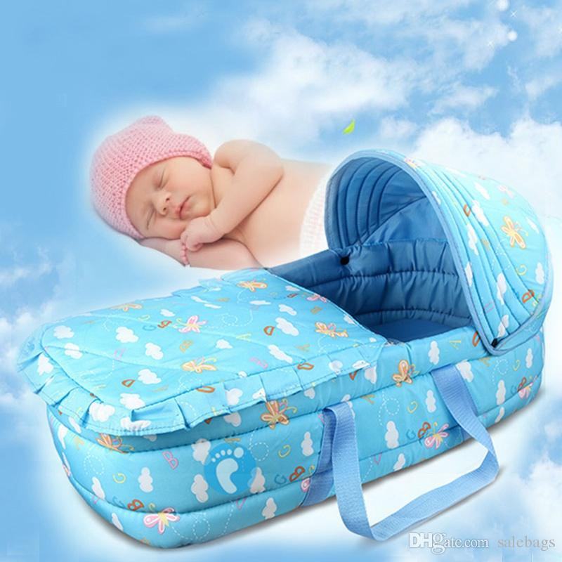 Image result for Baby Bassinet