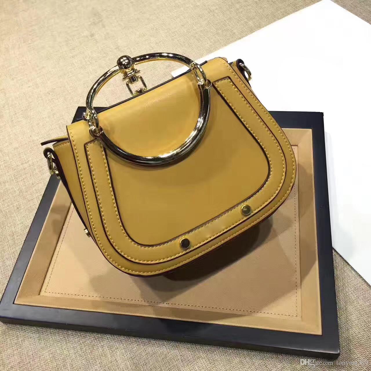 16ce255beb5ed New Fashion Women Clutch Bag Designer Handbag Best Quality Genuine ...