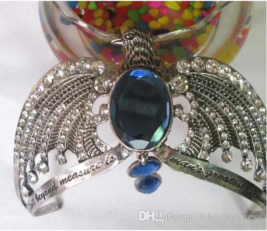 hot sale Harry Porter lost Diadem of Ravenclaw Horcrux Magic Academy retro noble crown Headwear Cosplay Costume Accessory Props Collectables