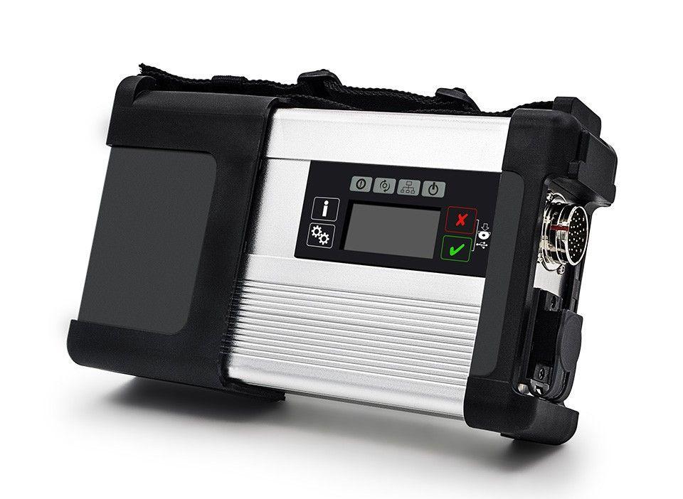 Alta Qualidade MB Star C5 SD Conectar sem Software para Benz Xentry Diagnóstico Mb Estrela C5 Full Chip Ferramenta de Diagnóstico