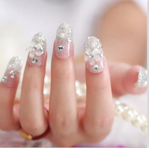 2018 New Listing Explosion Model The Bride Nail A