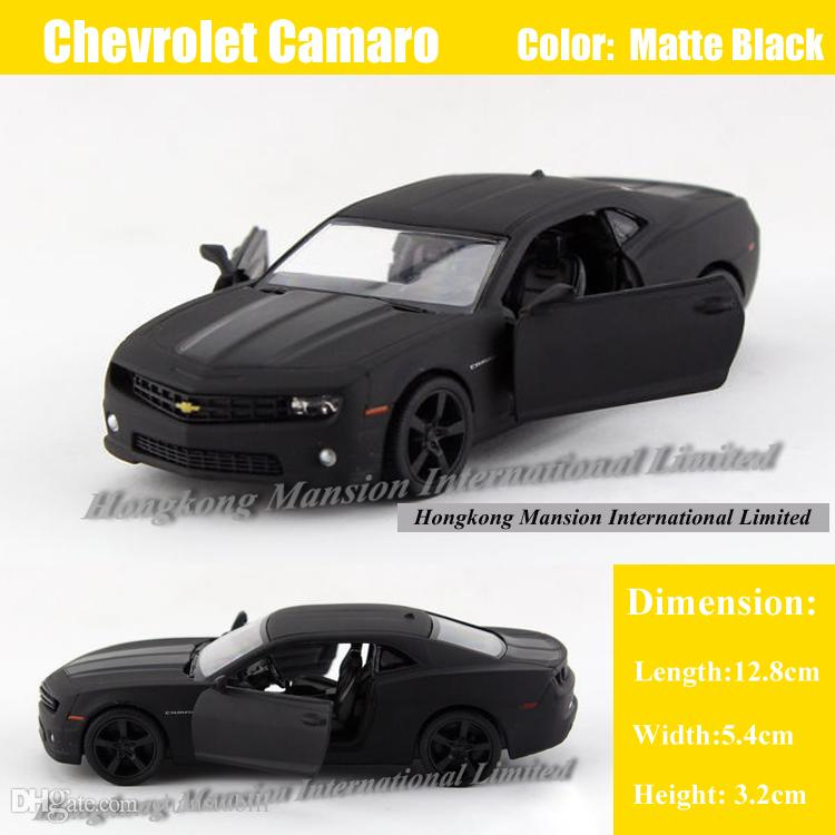 2019 Licensed Diecast Metal 1 36 Scale Car Model For The Chevrolet