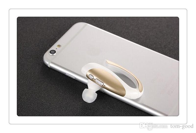 X16 Bluetooth Headset Wireless Headphones Earphone Casque Audio Head Phone In Ear Earbuds for iPhone Samsung Xiaomi