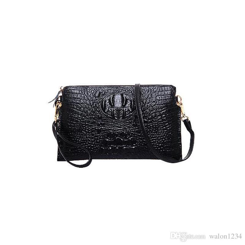 7461f2c4e0 Newest Style Classic Fashion Patent Leather Women Handbag Bag ...