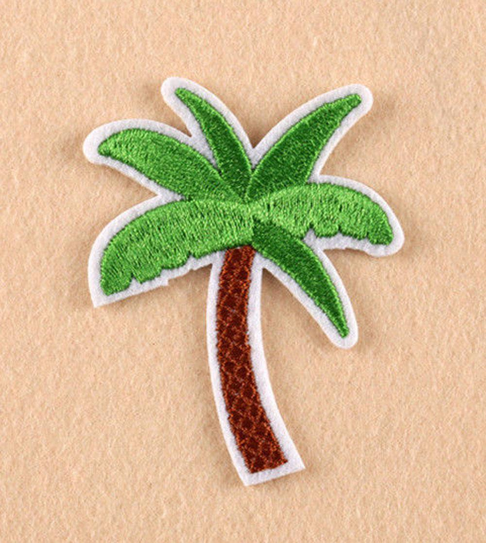 Vendita calda! Il ricamo soleggiato su ordinazione cuce il ferro sul tessuto dell'abito dei rivestimenti del pizzo dei trasferimenti del tessuto del distintivo della toppa