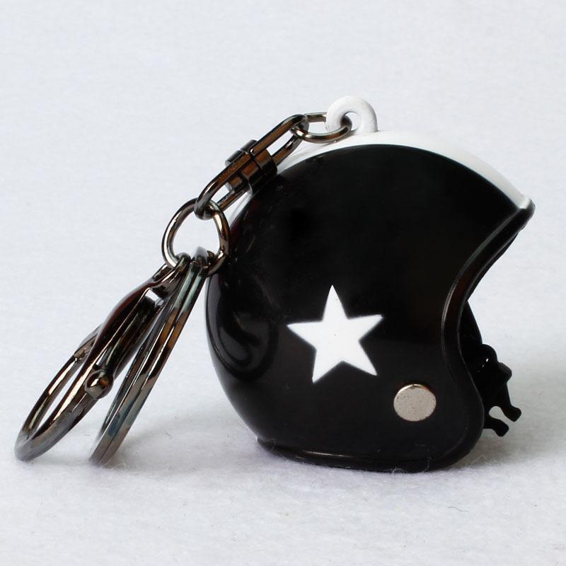 Racing Accessoires moto Porte-clefs porte-clés Casque Collection Sport Promotion Cadeau Carabiner porte-clés design nouveau designer de bijoux