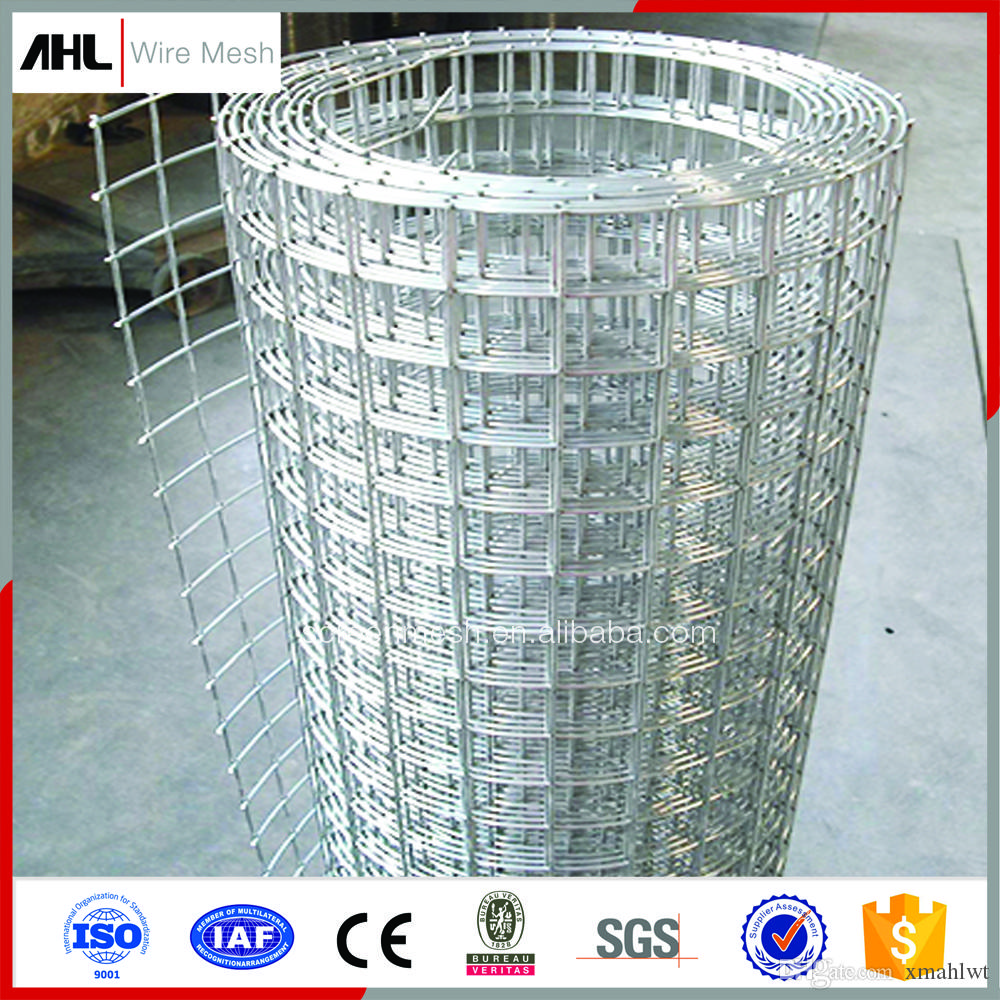 2018 Standard Low carbon steel Wire Cages And Construction Pvc ...