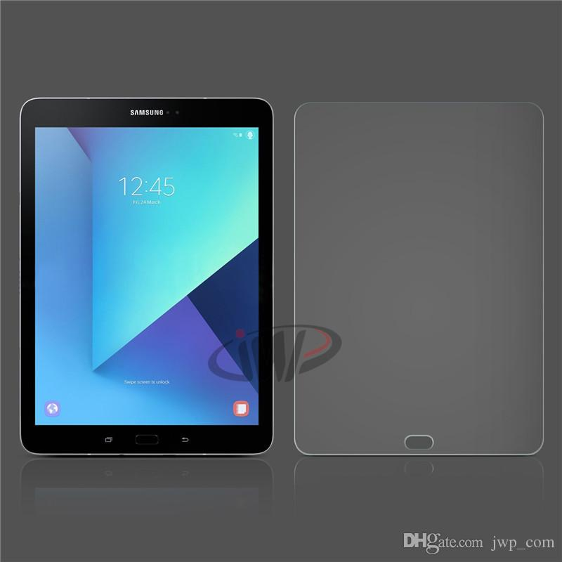 Tablet Tempered Glass for Samsung Galaxy Tab S2 9.7 8.0 inch 2.5H Premium Glass Screen Protector Flim