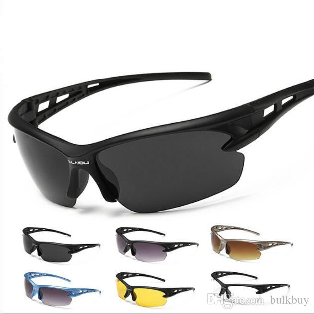 f13c47f61f Oulaiou 3105 Explosion-proof Sunglasses NaturalHome Anti-UV Cycling Glasses  Men Sports Eyewear Bike Women Riding Goggles Oculos Ciclismo  Explosion-proof ...