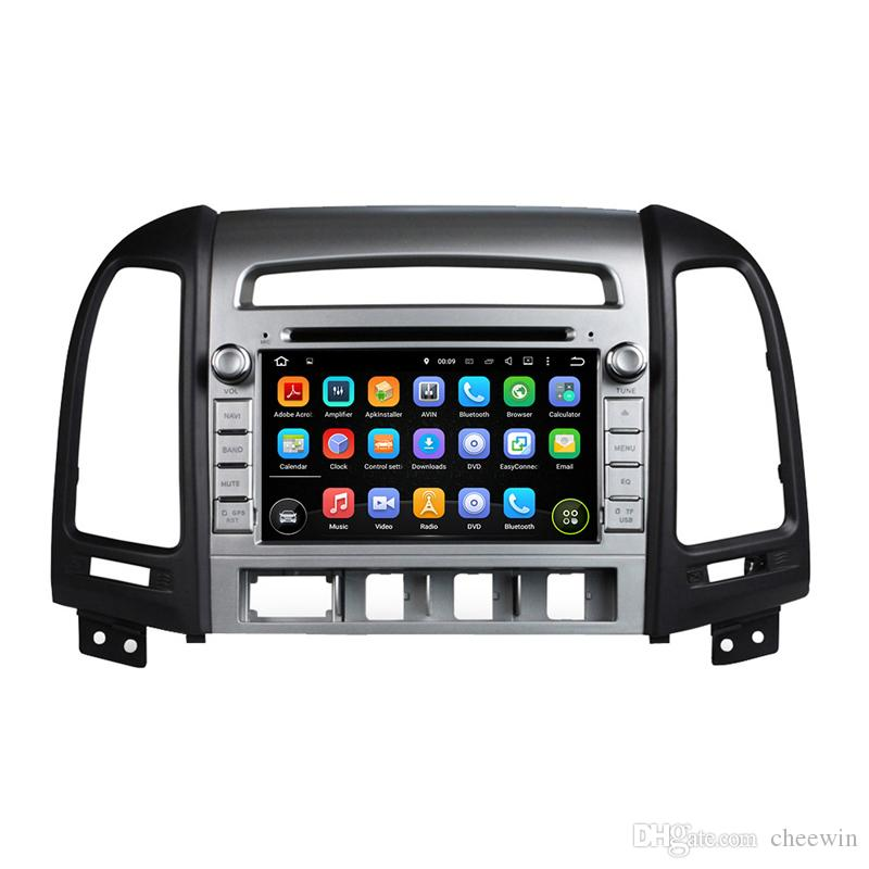 Free map 7inch Android5.1 Car DVD player for Hyundai Sonata with GPS,Steering Wheel Control,Bluetooth, Radio
