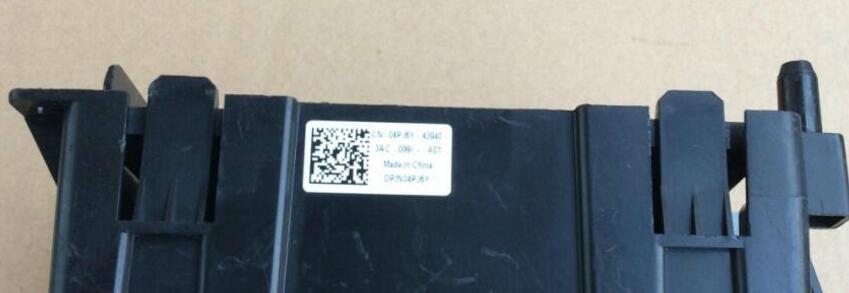 CN-04PJ6Y-42940-3AC-0091-A01 ventilateur de serveur DELL