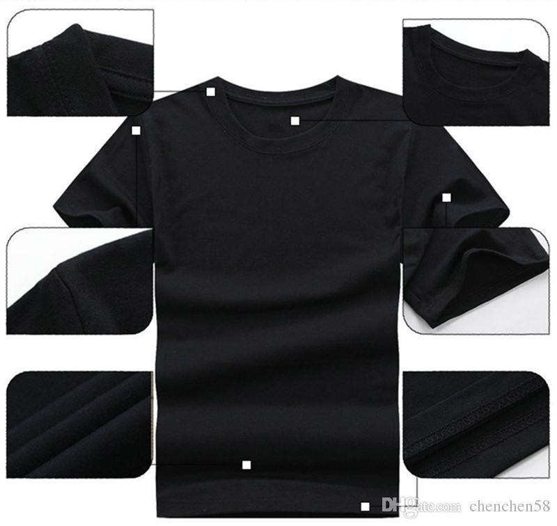 nueva moda TECHNO CROSS GEDRUKT CAMISETA HEREN Korte Mouw camiseta Heren Kleding Trend Casual Slim Fit Tees
