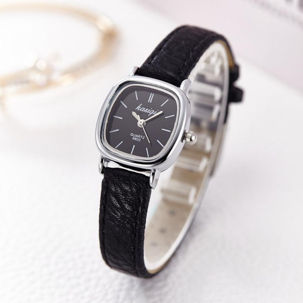 980022046ee21 ... Watch Geneva Ladies Women Girl Silver Casual Quartz Wrist Watch Reloj  Mujer Buy Wrist Watches Online Online Shopping For Wrist Watches From  Hermane