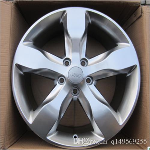 Jeep Series Models Of Aluminum Alloy Rims Is For Suv
