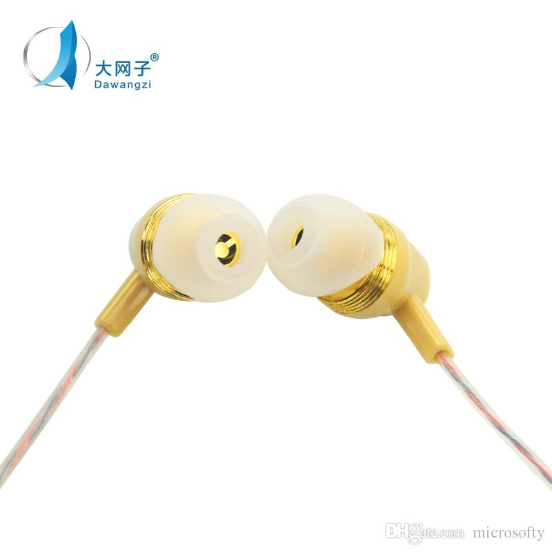 New UR Bass in-ear Wireless Bluetooth Headphone AAA Earphones Headset Stereo with Mic for cell phone Computer Headphones brand retail box