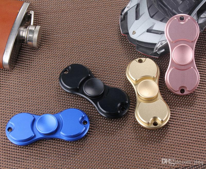 Torqbar Brass hand spinner EDC fidget Spinner Fidgeters Toy Brass Table Top ,Hand Spinning - For Relieving Stress, Anxiety, Boredom