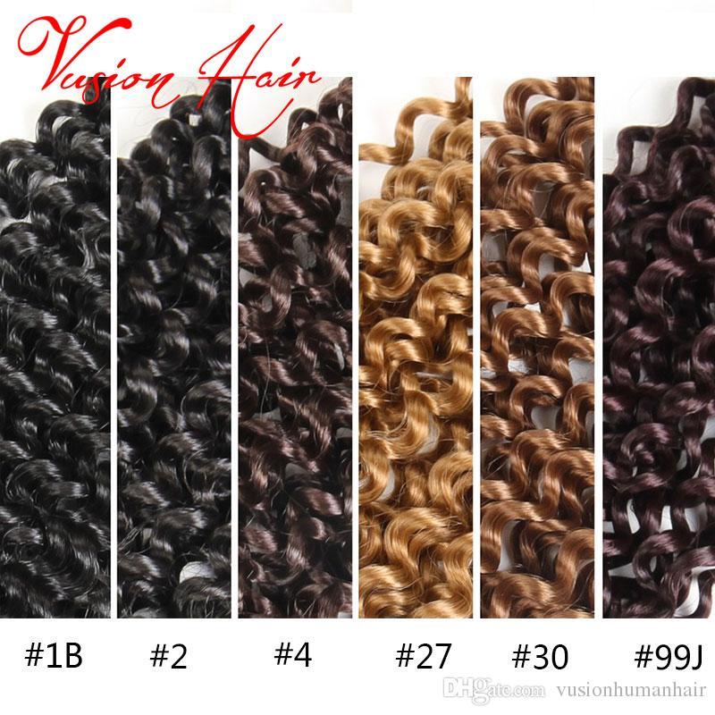 Freetress Crochet Braid 14''30roots / pack Crochet Braids Latch Hook Expresiones para el cabello Kanekalon Trenzado de cabello Crochet Twist Extensiones de cabello