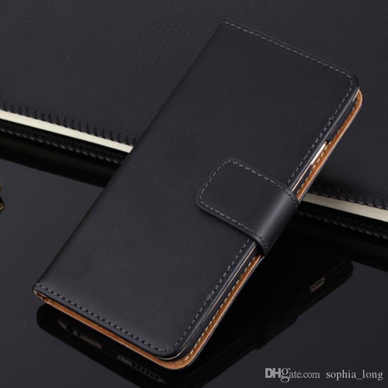 Genuine Leather Cases For Iphone 5 5s 5c 6 6s 7 8 Case For Iphone 6