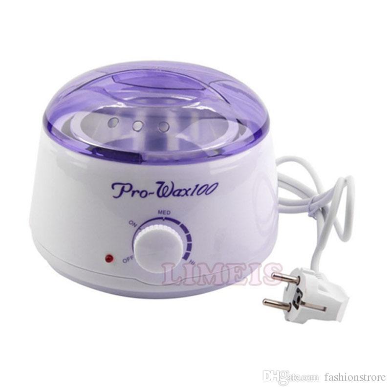 500ML Pro Wax Warmer Heater Salon Spa Manicure Hand Epilator Feet Paraffin Wax Warmer Machine Body Depilaory Hair Removal tool