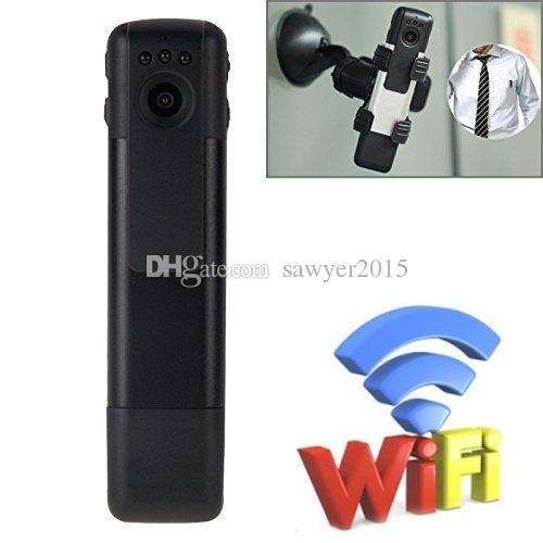 1080 P MINI DVR C11 Wifi aufnahme Stift Kamera HD weitwinkel objektiv Treffen Aufnahme Stift mit Clip Tf-karte mit kleinkasten