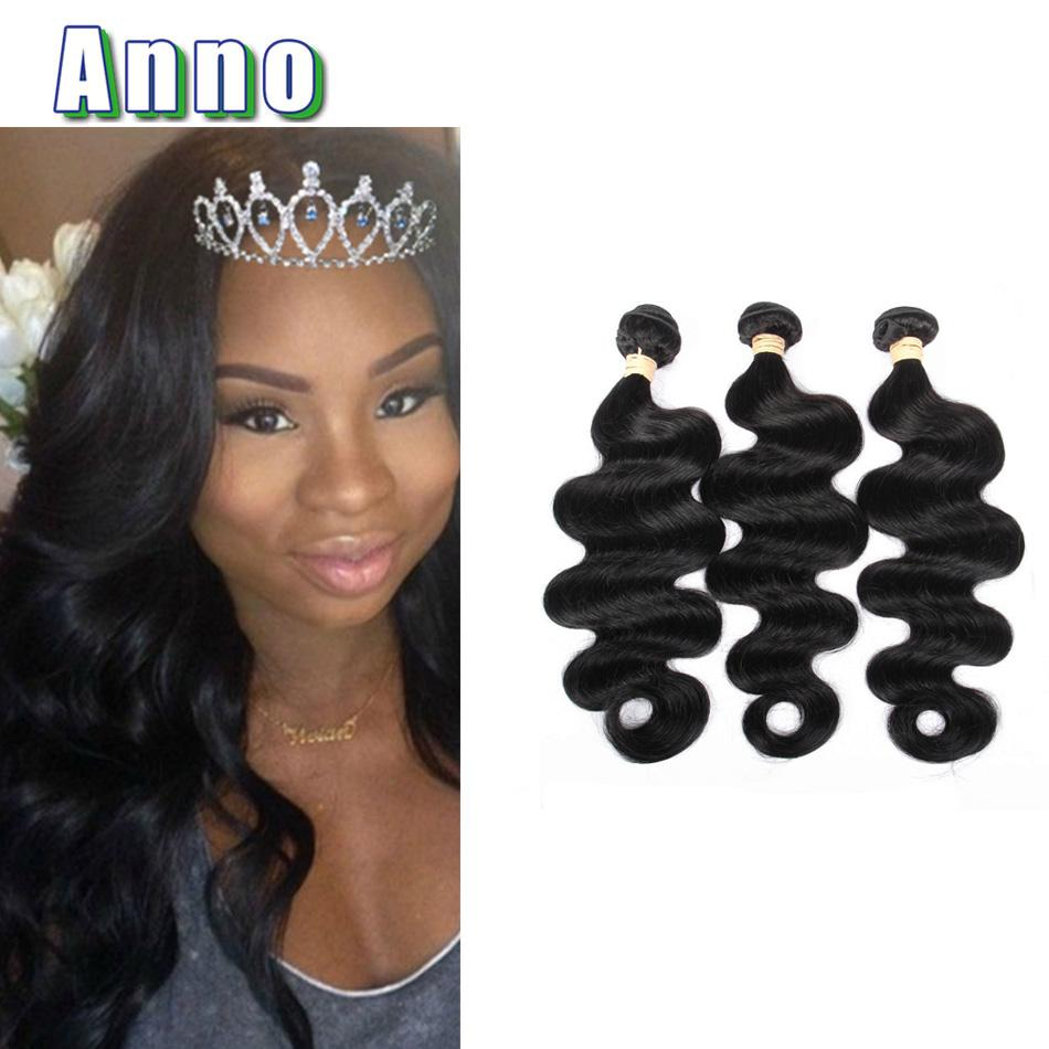 Brazilian Hair 3 Bundles Websites Wet And Wavy Virgin Brazilian