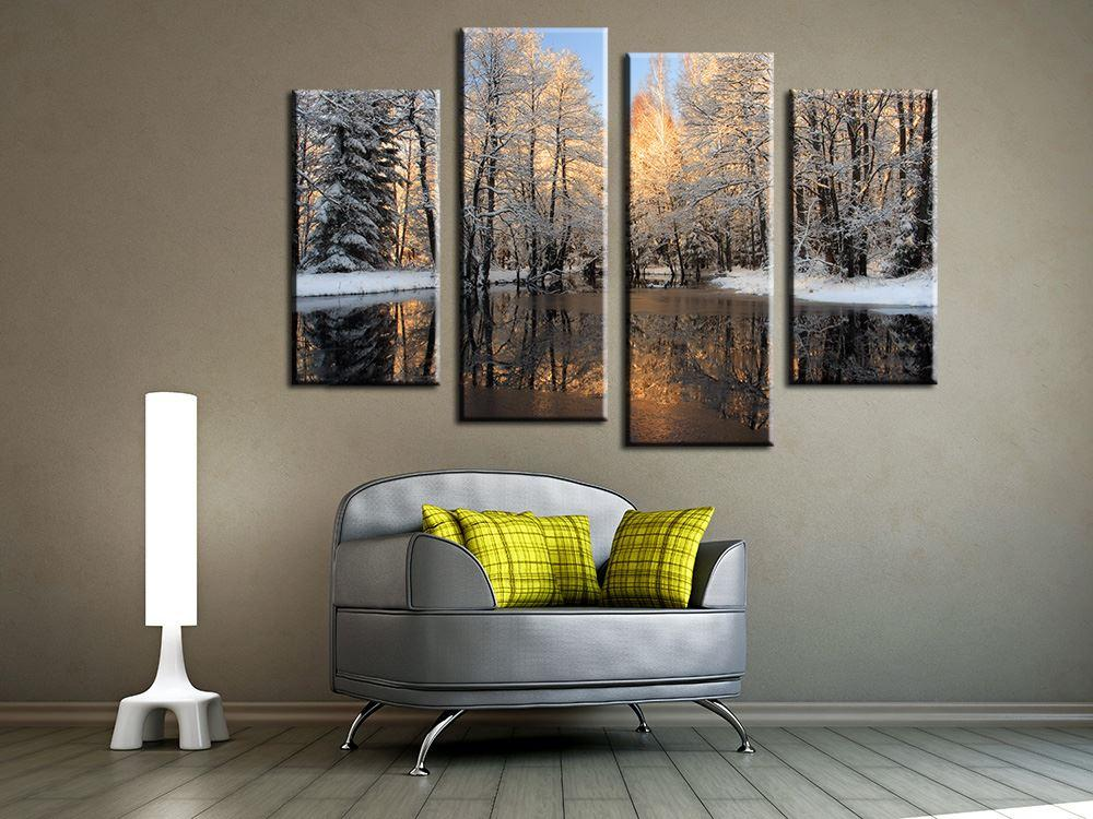 Acheter Artworks Peinture Murale Moderne Home Decorative Art Image ...