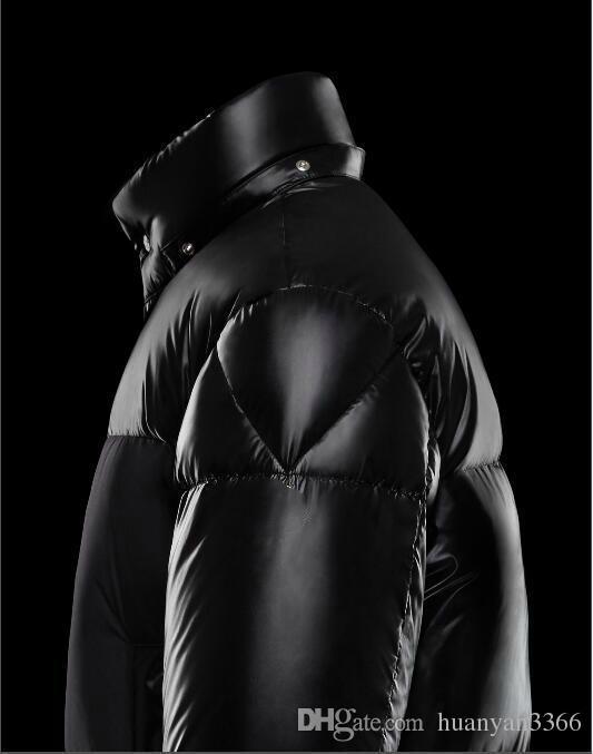 Wholesale Men Casual Down Jacket MAYA Down Coats Mens Outdoor anorak winter jacket Winter Coat outwear outer wear down Gooes jacket S1290