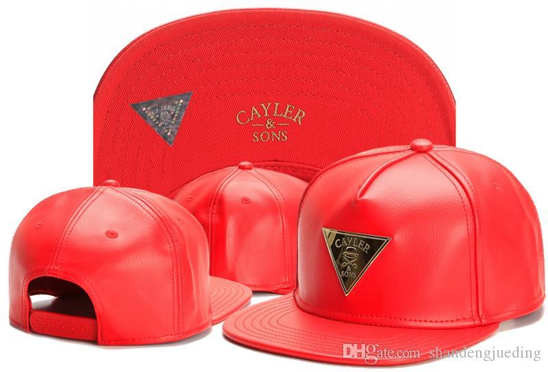 neu kommen cayler söhne snapback hut sport straße ball caps Einstellbare Hiphop tanz hut sommer outdoor baseballmütze hüte