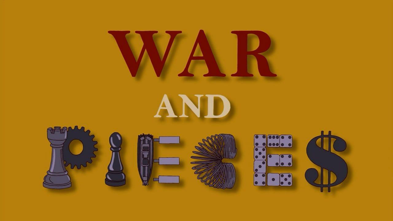 Großhandel Weihnachtsgeschenk War Pieces Family Game Night Tag ...