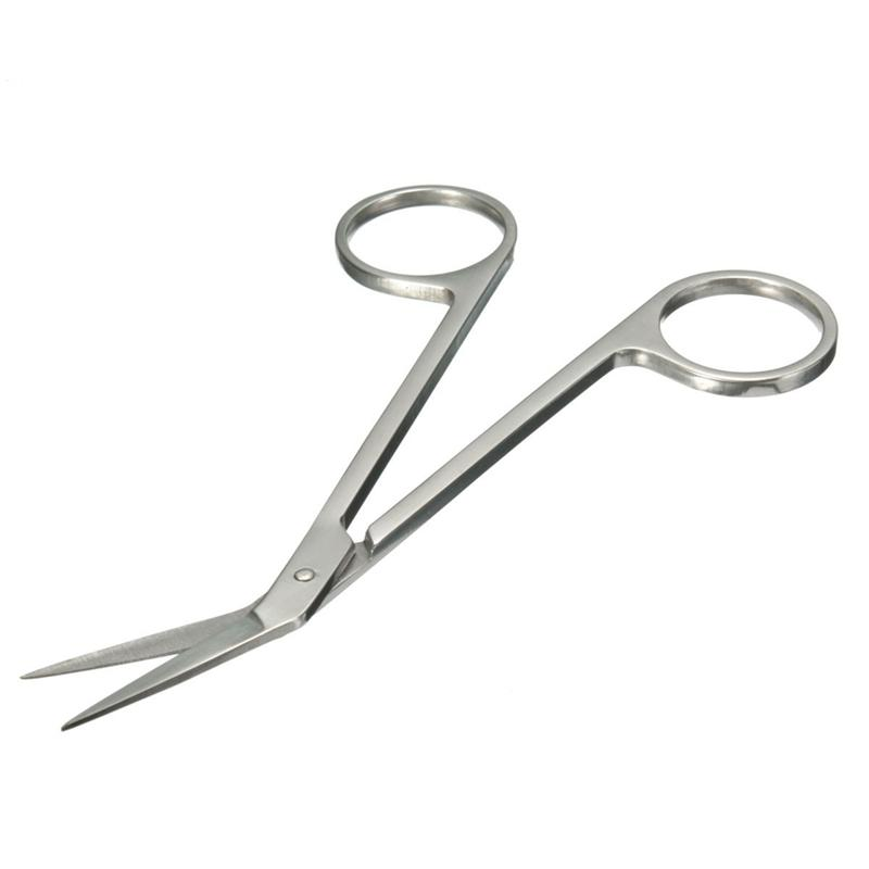 Wholesale Best Price 11cm Stainless Steel Toe Nail Scissors Clippers ...