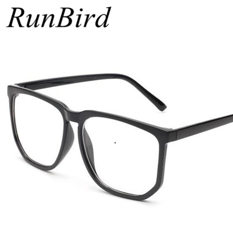 d7cfc5ea012 2019 Wholesale 2016 Unisex Eyeglasses Women Fashion Eyewear Optical Glasses  Men Clear Lens Candy Color Glasses Frame Plain Mirror R409 From Value333