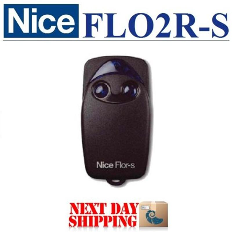 Wholesale Nice Flor S Garage Door Remote Control Replacement