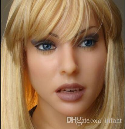 Real sex doll silicone love dolls realistic vagina life size male lifelike inflatablefor men high quality