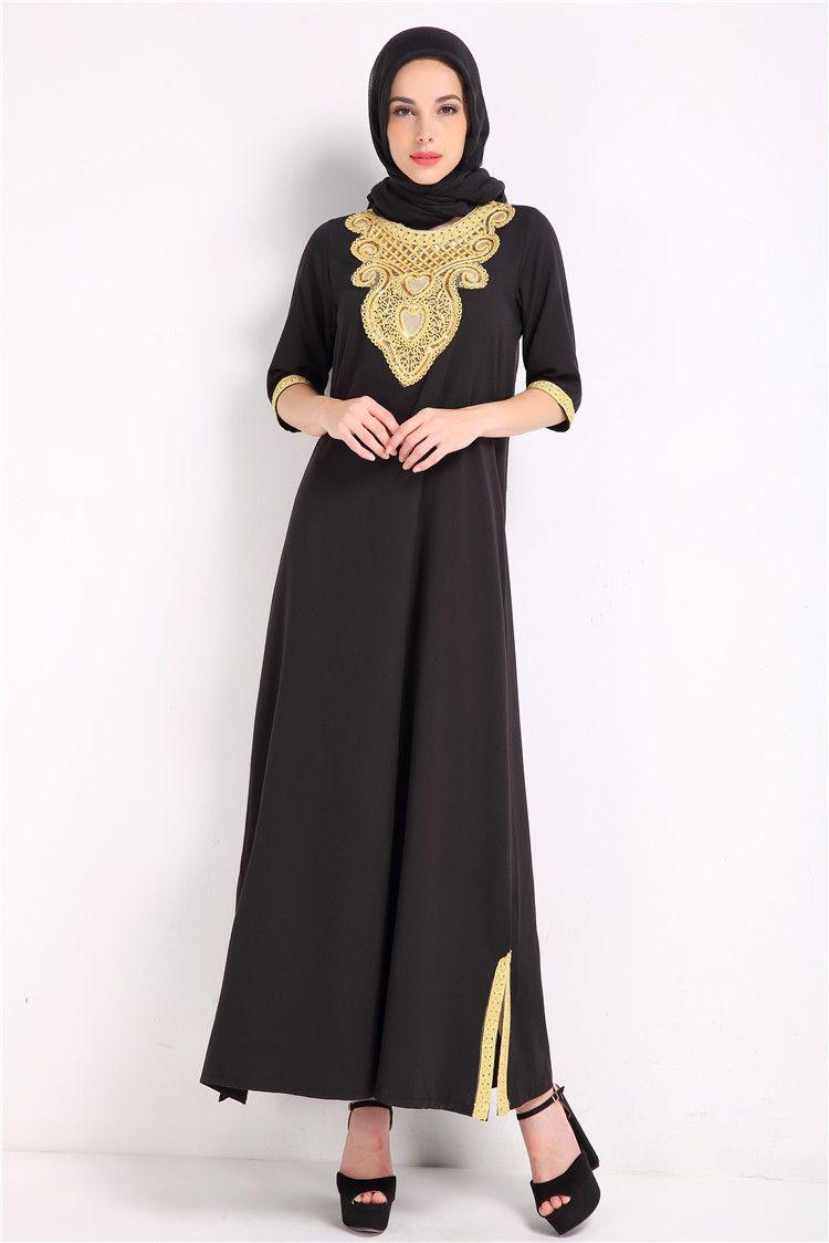 Arab Women Dress