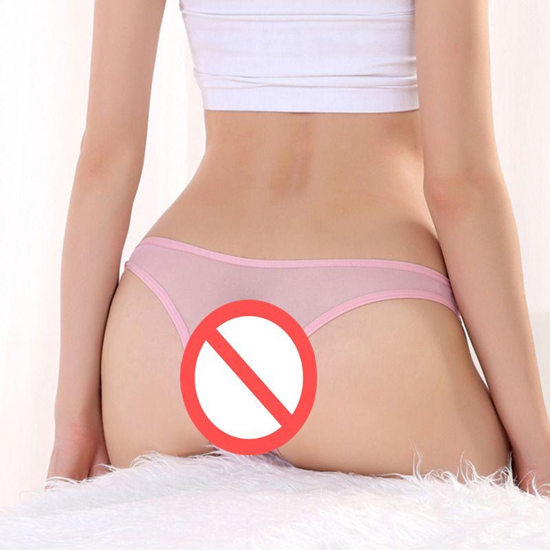 Sexy Exotic Woman Lace Briefs Lingeries Intimates Pearl Massage Rubs Panties Women's Low Waist Briefs Underwear Sex Pants Ladies Briefs