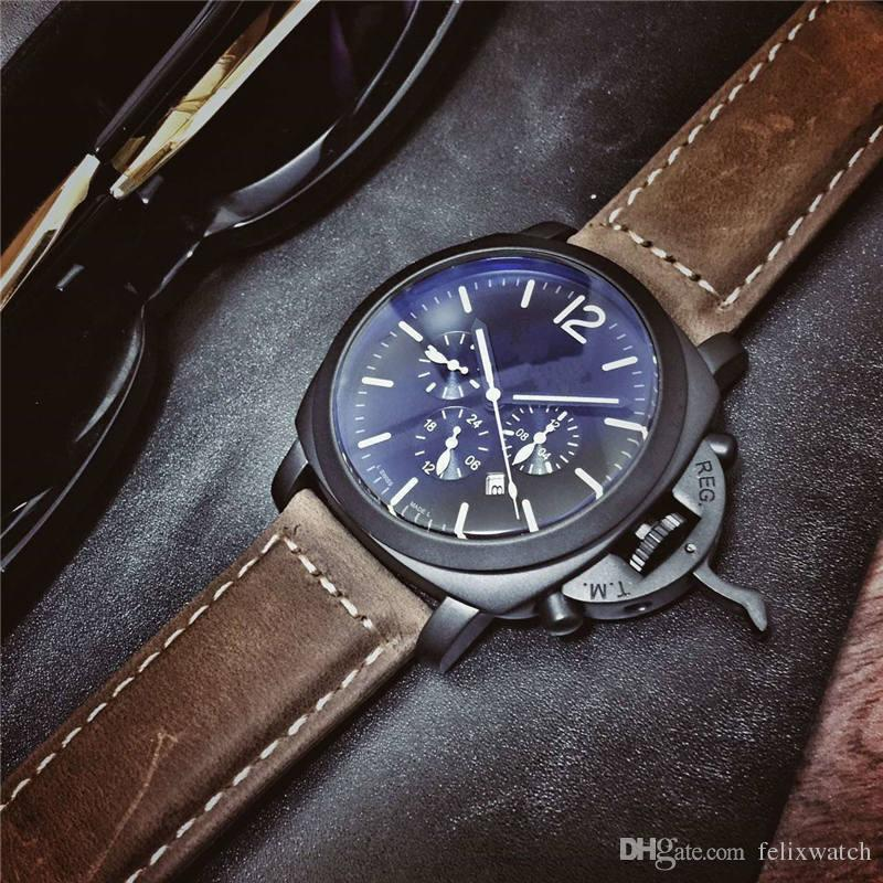 latest sales fashion top mens luxury watches high end italian navy automatic mechanical movement. Black Bedroom Furniture Sets. Home Design Ideas