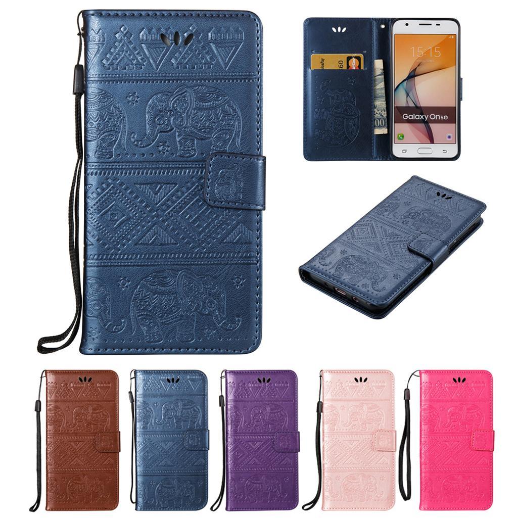 leather galaxy j3 case