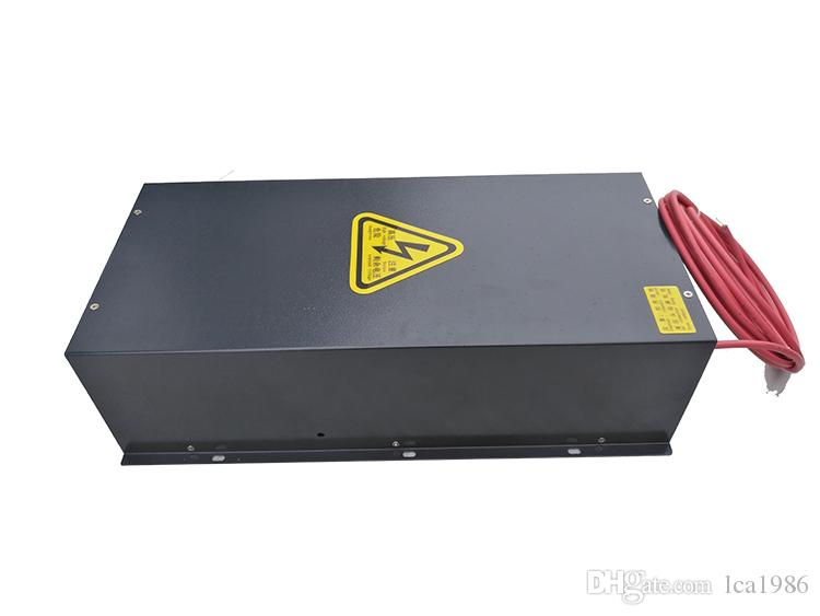 HY 150W C02 laser power supply for laser engrave machine. 150w power box for all brand laser tube