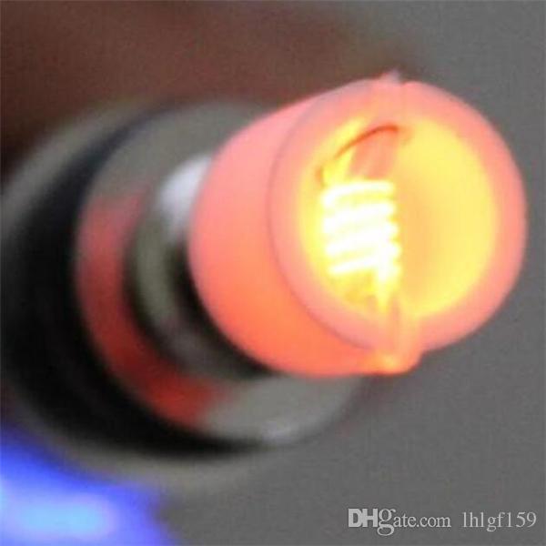 China direct Wax Dab Glass Globe Pens wee wax vaporizers ecig dabber EVOD 650mAh 900mAh 1100mAh Micro USB UGO-V II Wax vaporizer Starter Kit