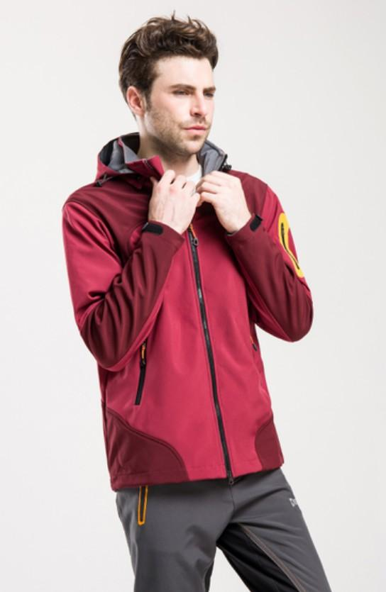 New arrivals Breathable Windproof cycling clothes Sports wear Hot sale Athletic Outdoor hiking Jacket waterproof hiking wear Camping Jackets