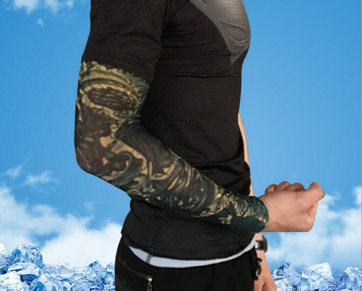 Acheter 100 Couleur Epaule Tatouages Tatouage Temporaire Hommes