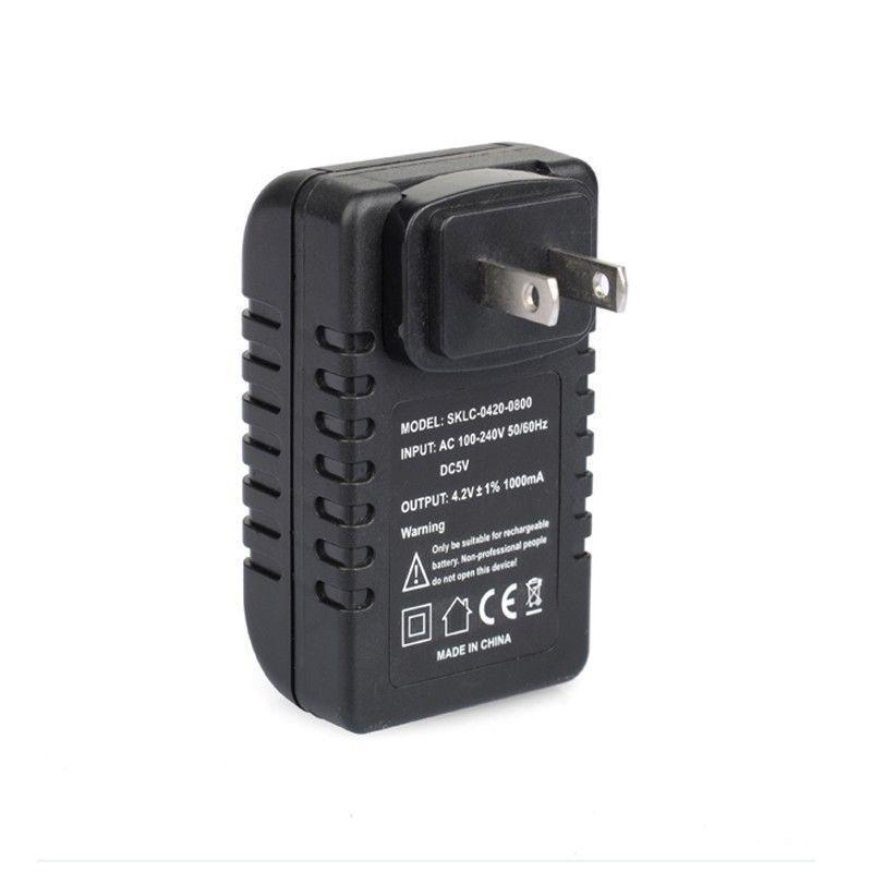 32GB 1080P Wifi 어댑터 카메라 모션 활성화 AC 전원 어댑터 USB 벽 충전기 야간 카메라 Nanny Cam 가정 보안 카메라