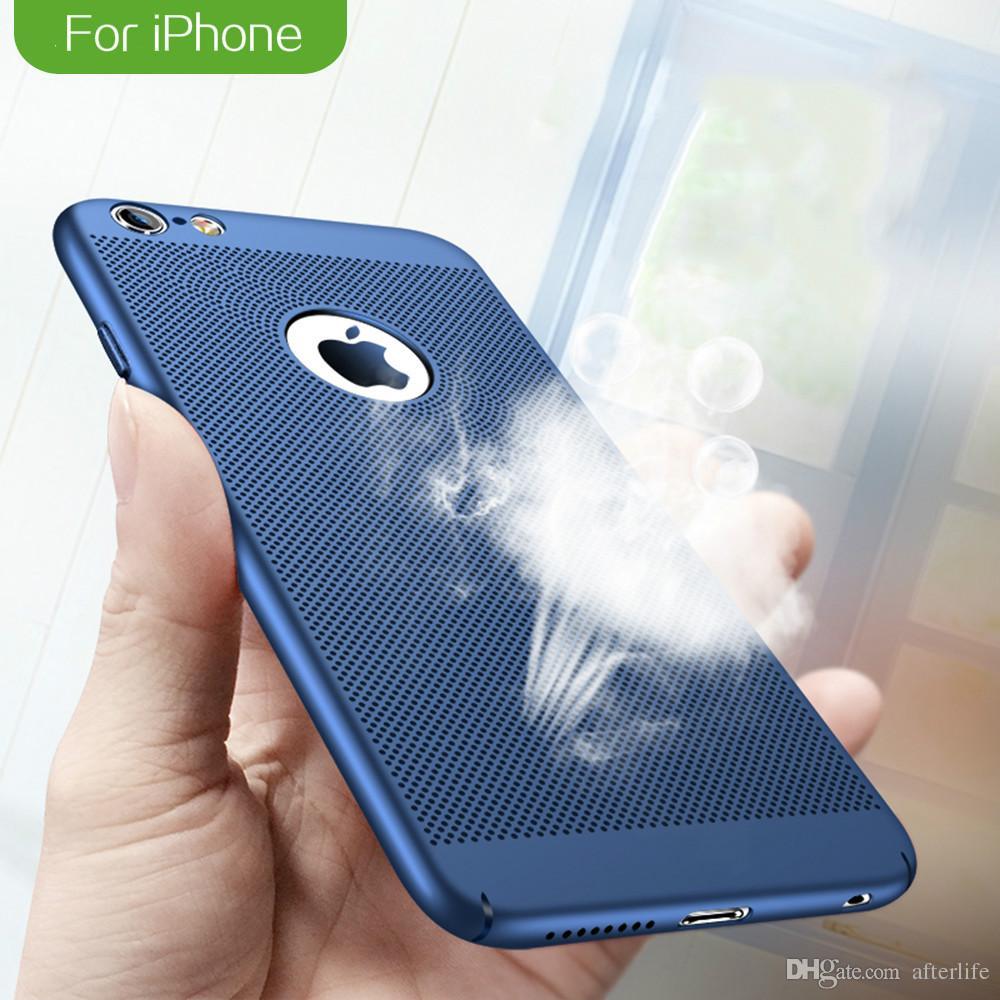 913ee4d8661 Diseños De Carcasas Para Celulares Caja Del Teléfono Para IPhone 5s 6s 7  Plus SE Funda Protectora De Shell Para IPhone 5 6 Plus Protectores  Celulares Por ...