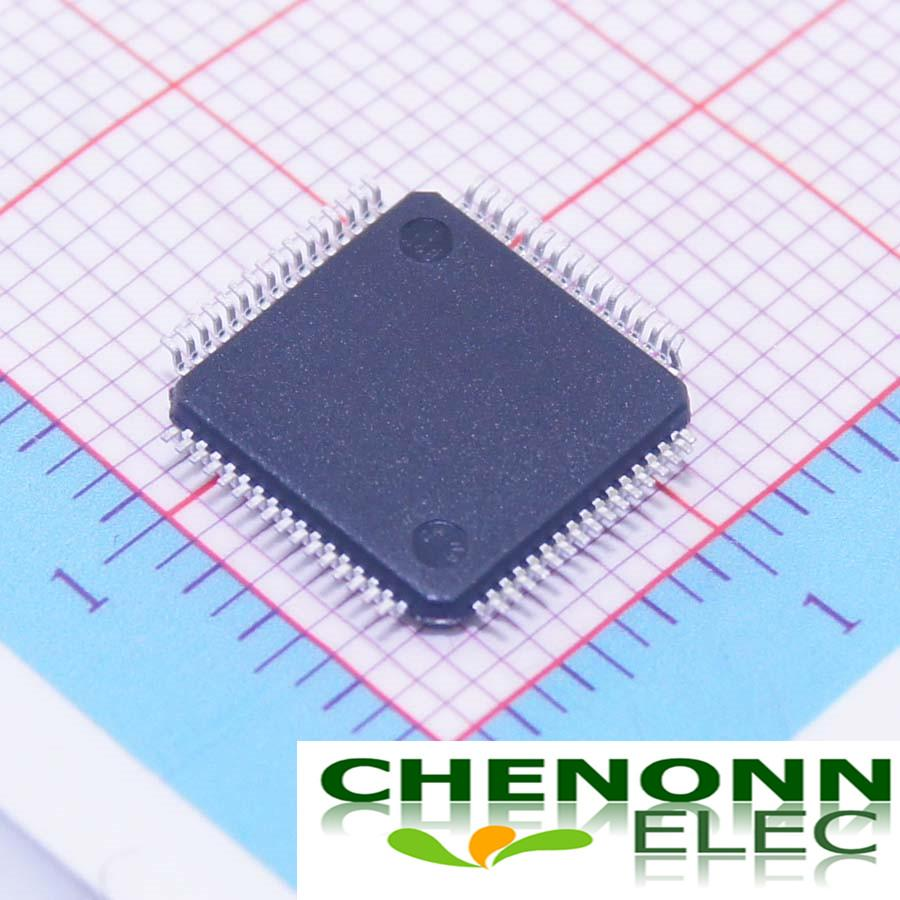 STM32F101RDT6/LQFP-64_10x10x05... 100% New Original Brand ST Best quality and competitive price fast delivery