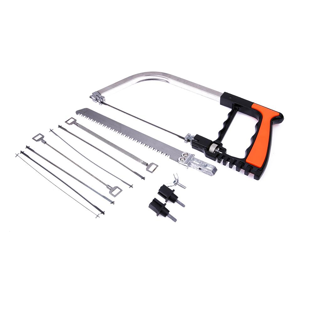 /Magic Saw 150mm/180mm Blade Kit Multifunctional Hand DIY Wood/Glass/Metal Cutting Saw Tool Set Free Post
