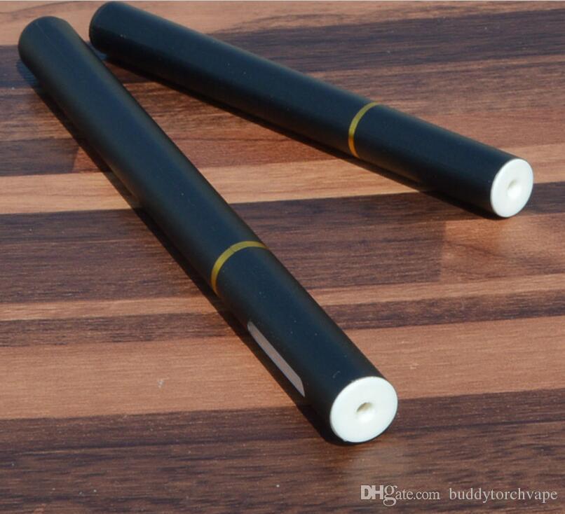 Kanada Marke Juju Joint Einweg-e-Zigarette leer BUD-DS80 150 Züge dicken Verdampfer Großhandel frei DHL Shiping DS80 DS92 für CO2-Öl