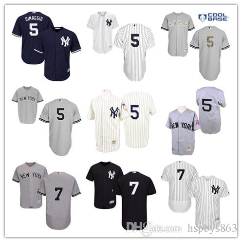 timeless design 9eea1 f0008 new york yankees 7 mickey mantle white throwback jersey
